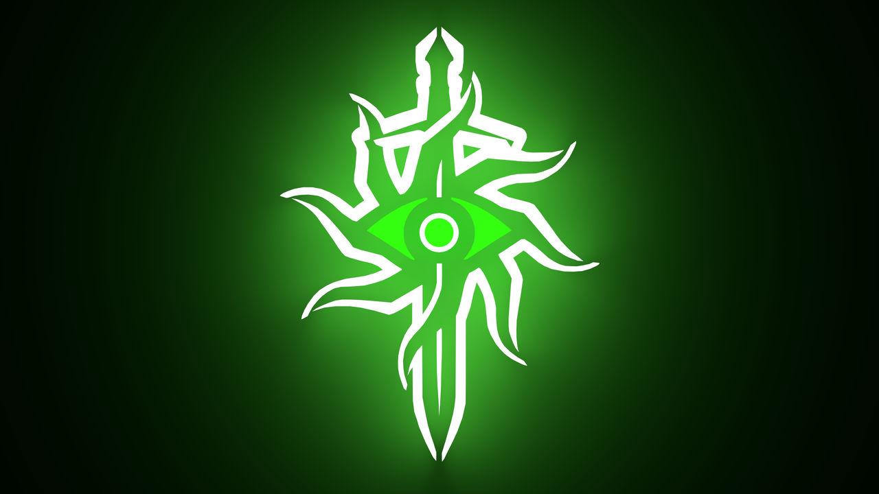 (2560x1440) Dragon Age: Inquisition Wallpaper