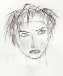 Jade's face 3 by Priestess-Shauni