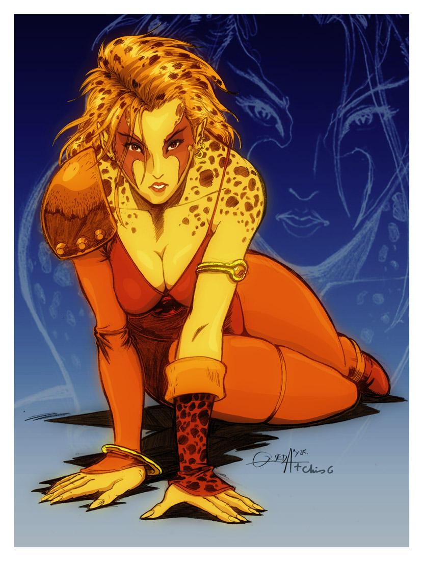 Imagenes de Thundercats ( Felinos Cosmicos )