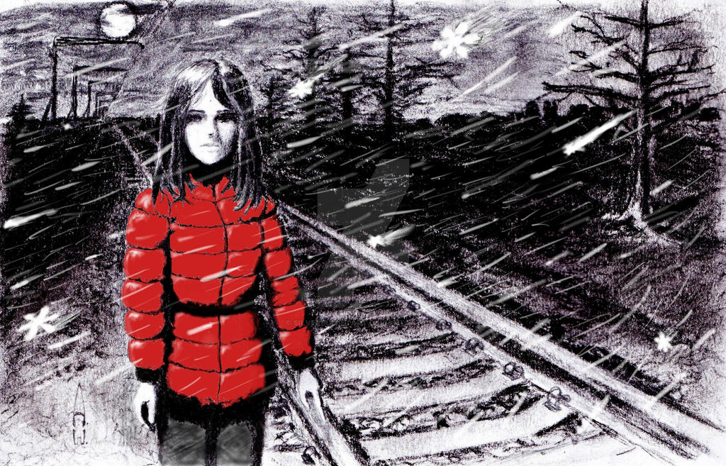 Illustration by SilverBulletArt