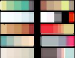 Palette adopts!!