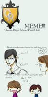 Ouran Meme