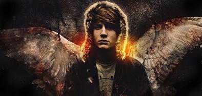 The fallen angel by RbToy