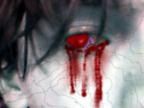 Blood Eye. by Kierryn