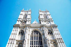 Westminster Abbey by degodson