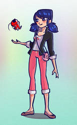 marinette by 100293