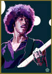 Phil Lynott prints available