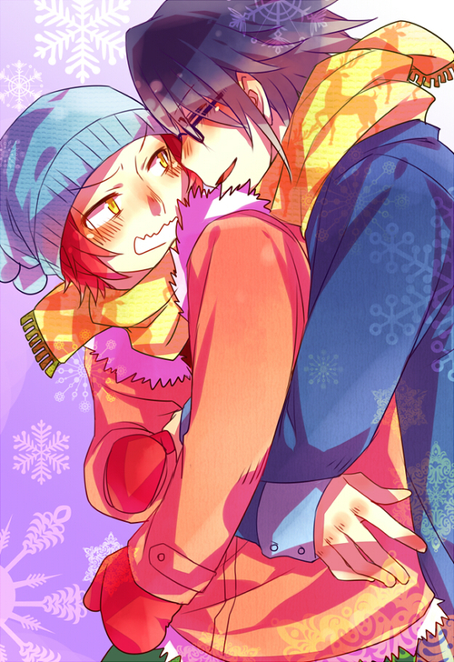 hugss plz by IceSugarTeaSweet