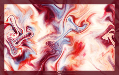 Pain by Golubaja by Ultra-Fractal