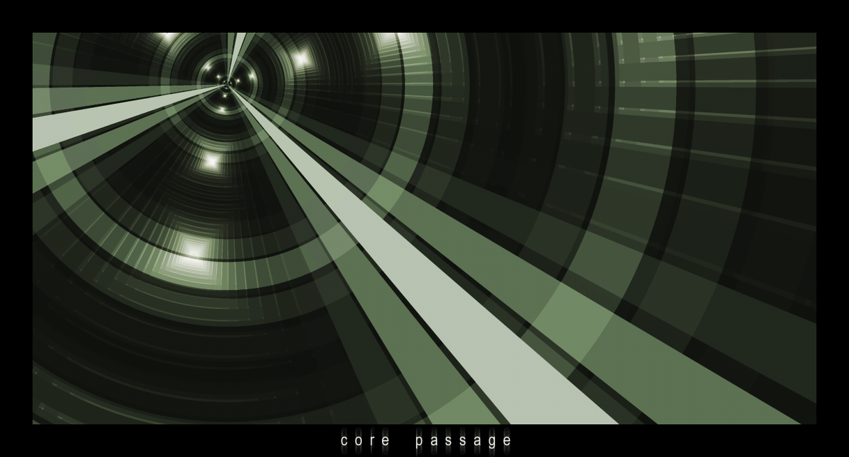 Core Passage - BladeMarth by Ultra-Fractal