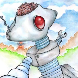 PrehistoricRobot's Profile Picture