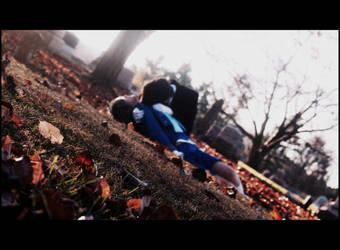 KS: Bound in Death by zhellyzee