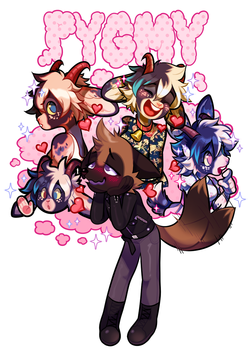sugar hearts! by sorrysap