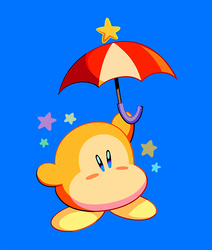 parasol waddle dee by sorrysap