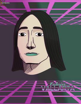 Kalcifer Vallarta (fan art) (fixed)
