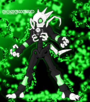 Bonehead-CG'd