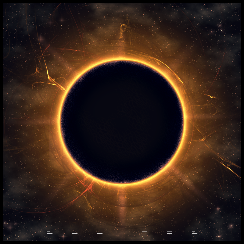 Eclipse by BLUE-F0X