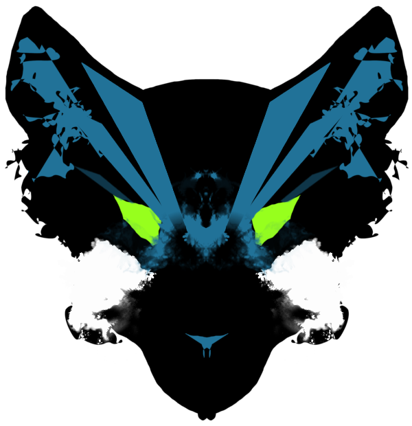 quick fox logo by bluef0x on deviantart