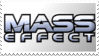 Mass Effect Stamp by BLUE-F0X