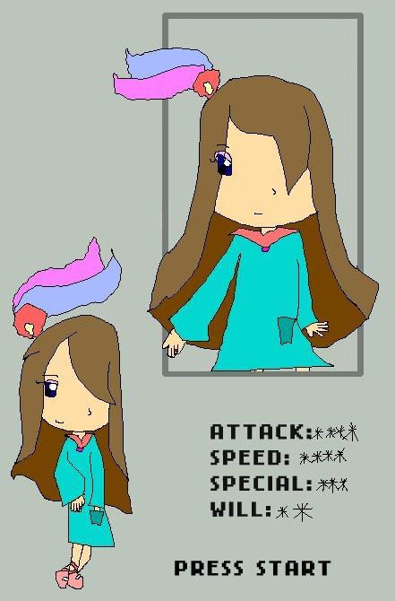 RavenGirl78's Profile Picture