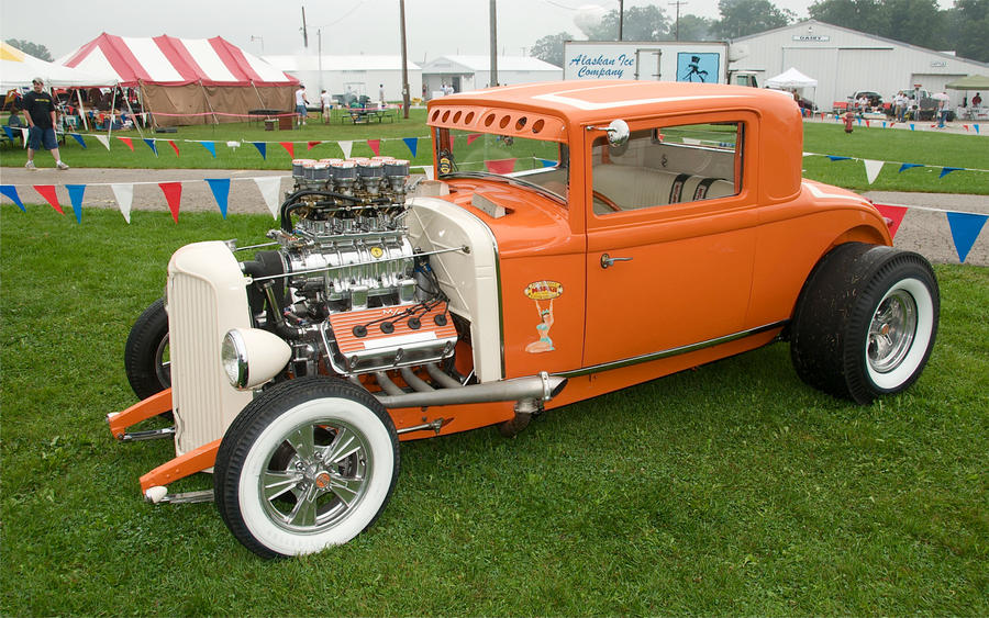 This Is A Real Hemi by MikeZadopec on DeviantArt