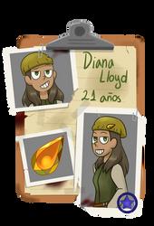 [EBE] Diana Lloyd
