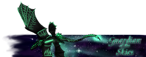 Shadraco Banner