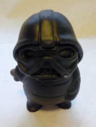 Lil Mumma Vader Boy by jay222toys