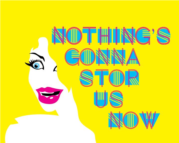 nothings gonna stop us Starship - starship nothing's gonna stop us now 7 45 - amazoncom  music.