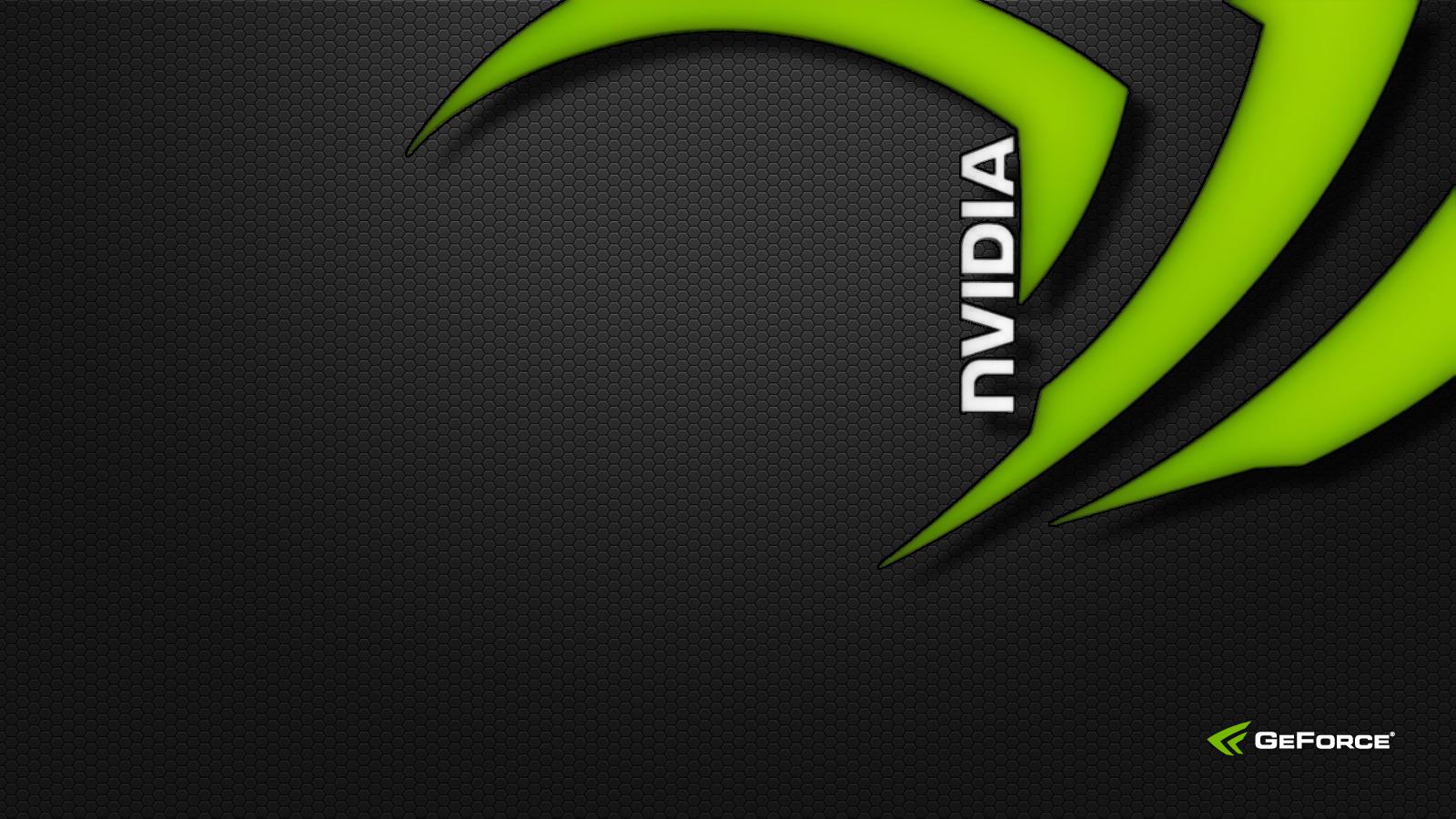nvidia wallpaper 1600x900 - photo #2