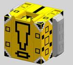 Cube Hyou V3 - Cube Mode