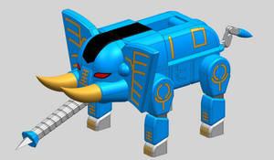 06 - Gao Elephant