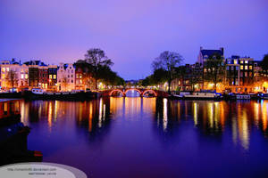 Amsterdam.08 by cmartin89