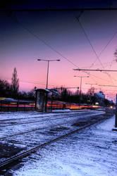 Viennese Winter by cmartin89