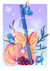 Sobubble Tea