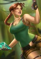 Tomb Raider 3 | INDIA