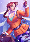 Tomb Raider 3 | ANTARCTICA