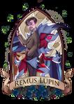 Pottermon: Remus Lupin