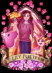 Pottermon: Lily Potter