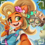 Coco Selfie 2 | It's About Time
