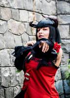 Eliza: Tekken 7