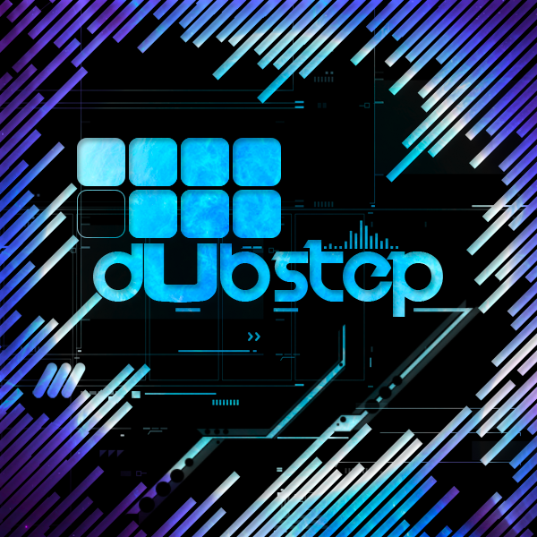 Dubstep Album by Bee-Rock on DeviantArt