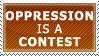 Oppression by OppositeStamps
