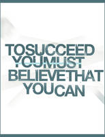 To Succeed.,.. by nocturnal-schism