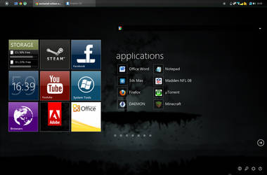 Desktop 11011 by nocturnal-schism