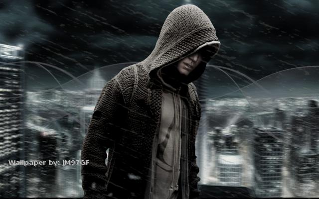 Assassin's Creed Modern day Assassin - JM97GF by JM97GF