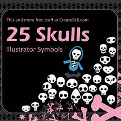 Sk8 Skulls