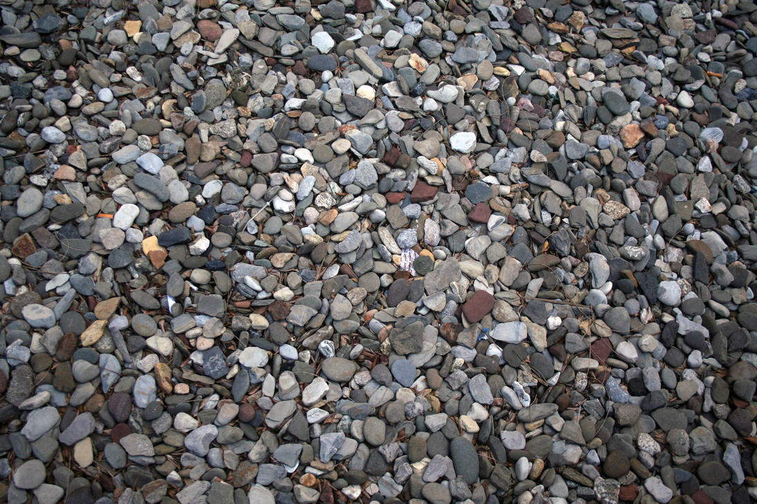 Gravel Cover by namespace