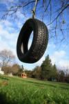 Swing... Tire