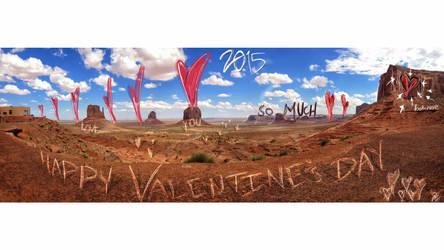 Monument Valentine